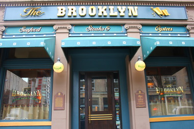 The Brooklyn Seafood Steak & Oyster House