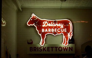Delaney Barbecue: BrisketTown