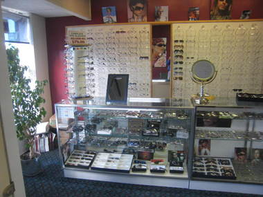 Main Optical Co