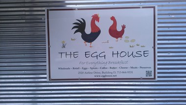 Egg House