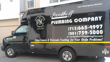 Santhoff Plumbing Company