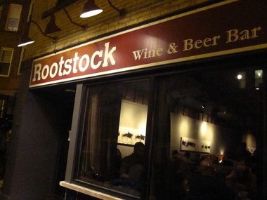 Rootstock