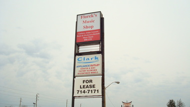 Florek's Violin & Music Shop