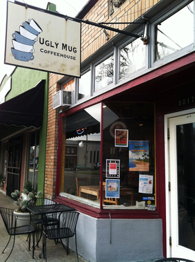 Ugly Mug Coffeehouse