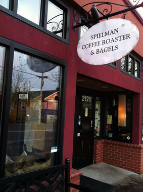 Spielman Coffee Roasters