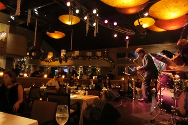 Vibrato Grill &amp; Jazz