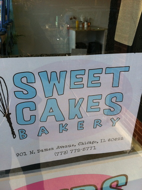 Sweet Cakes Bakery