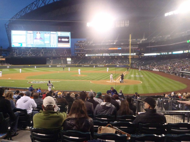Safeco Field