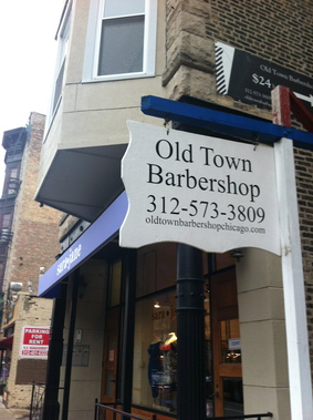 Old Town Barbershop