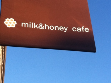 Milk &amp; Honey Cafe