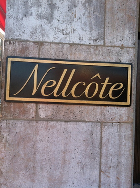 Nellcote