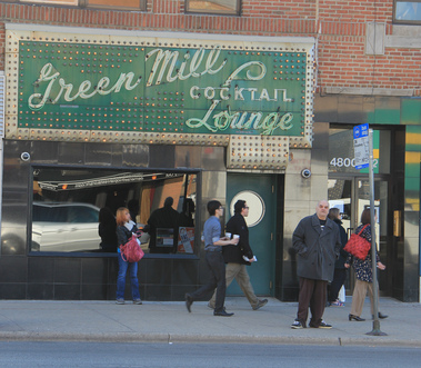 Green Mill