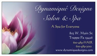 Dynamique Designs Hair Studio
