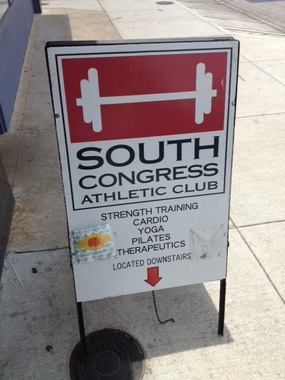 South Congress Athletic Club