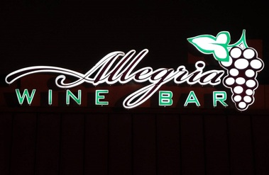 Allegria Wine Bar