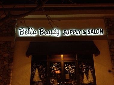 Bella Beauty Supply & Salon