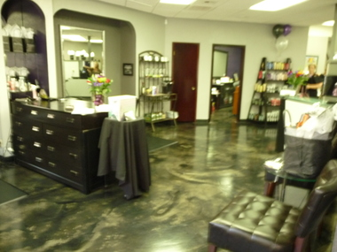 Impression Salon & Spa
