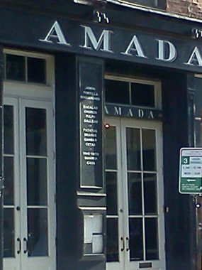 Amada