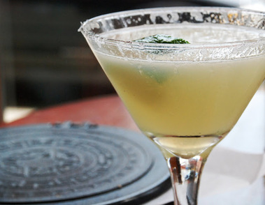 One Margarita, Two Margarita, Three: Chicago's Best Margaritas