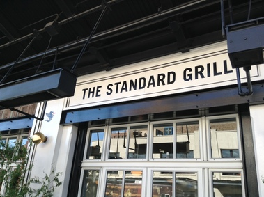 The Standard Grill