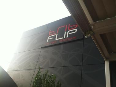 Flip Burger Boutique