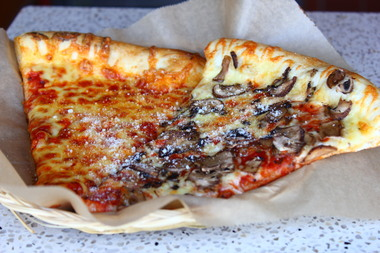 Pagliacci Pizza: Queen Anne