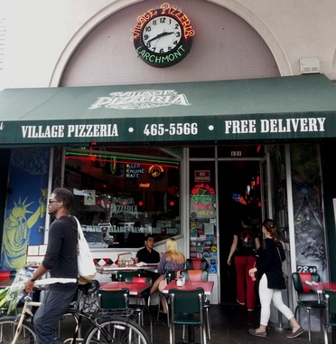 Village Pizzeria