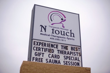 NTouch