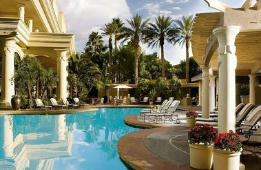 The Four Seasons Hotel Las Vegas Las Vegas Hotels