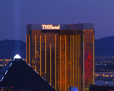 Thehotel At Mandalay Bay Resort